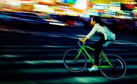 Speed Tokyo