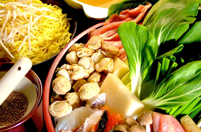 Chanko Nabe Sumo Food Gaijinpot Injapan