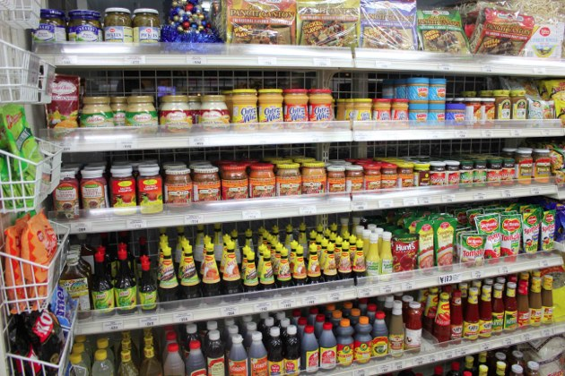 Facts about the Philippine Food and Beverage Market | Hgpremiere