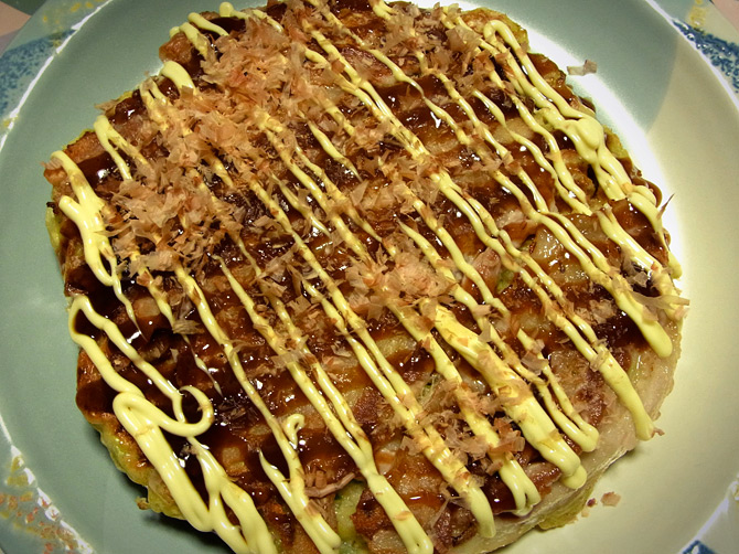 Okonomiyaki and how to make it - GaijinPot InJapan
