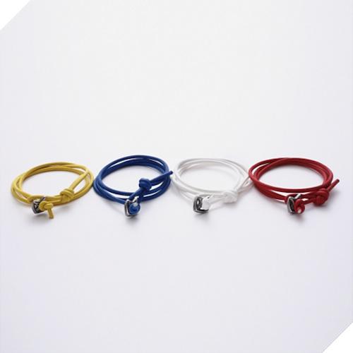 Strict G Bracelets