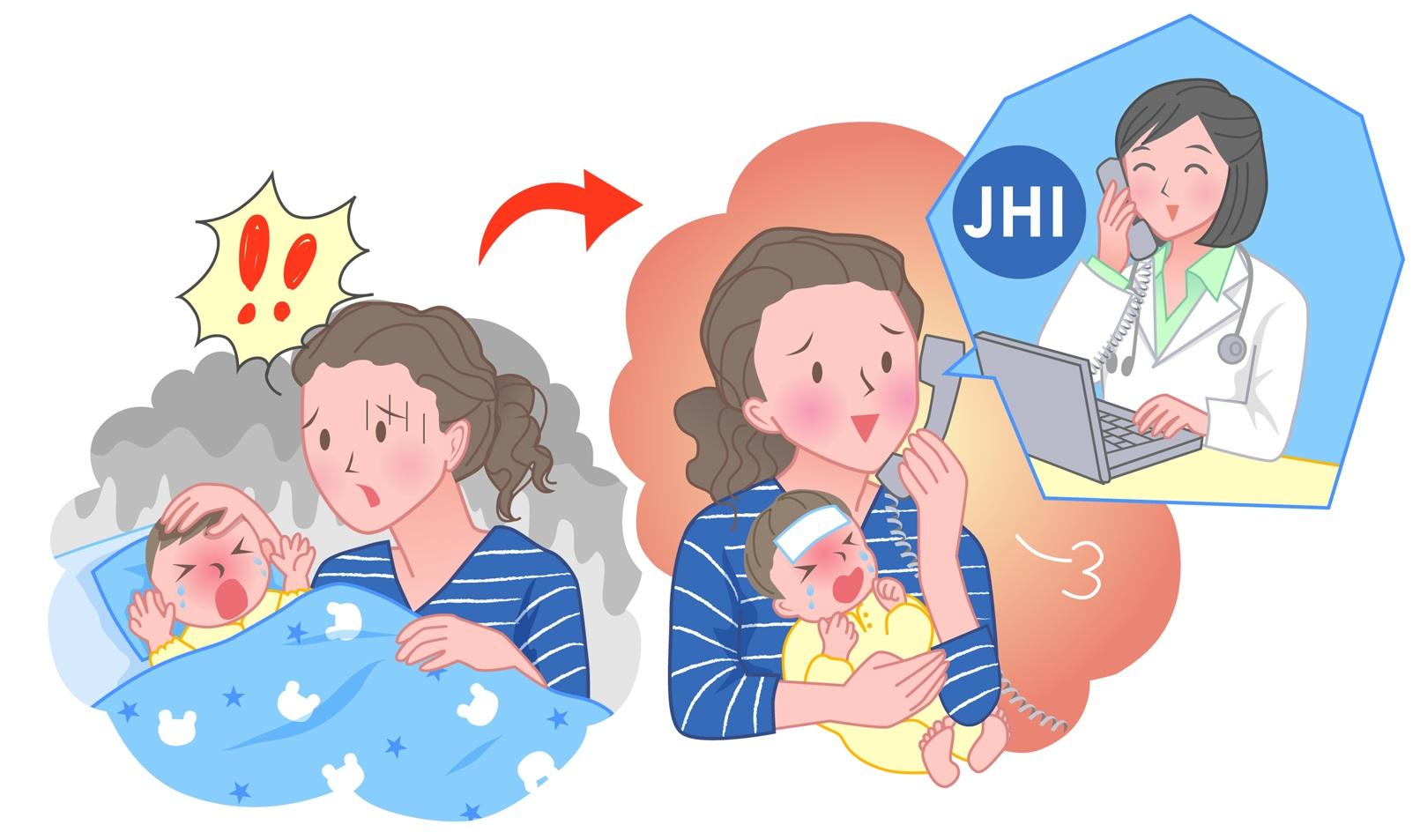 Japan Healthcare Info Gaijinpot Injapan