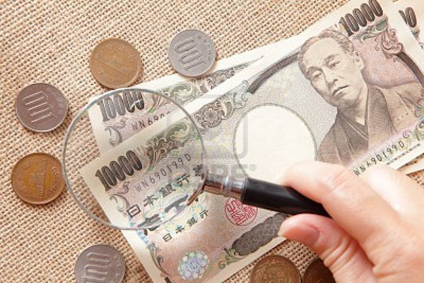 Saving money in Japan