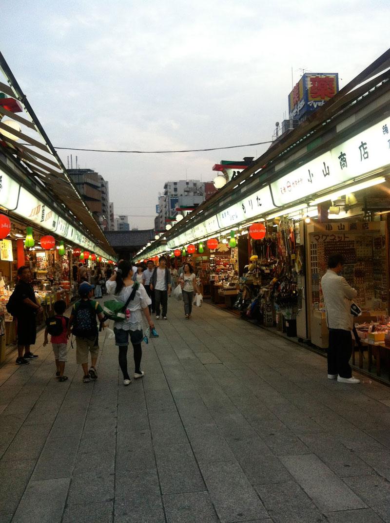 Shopping In Tokyo Gaijinpot Injapan