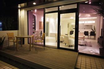 Social Apartment Nakagawara