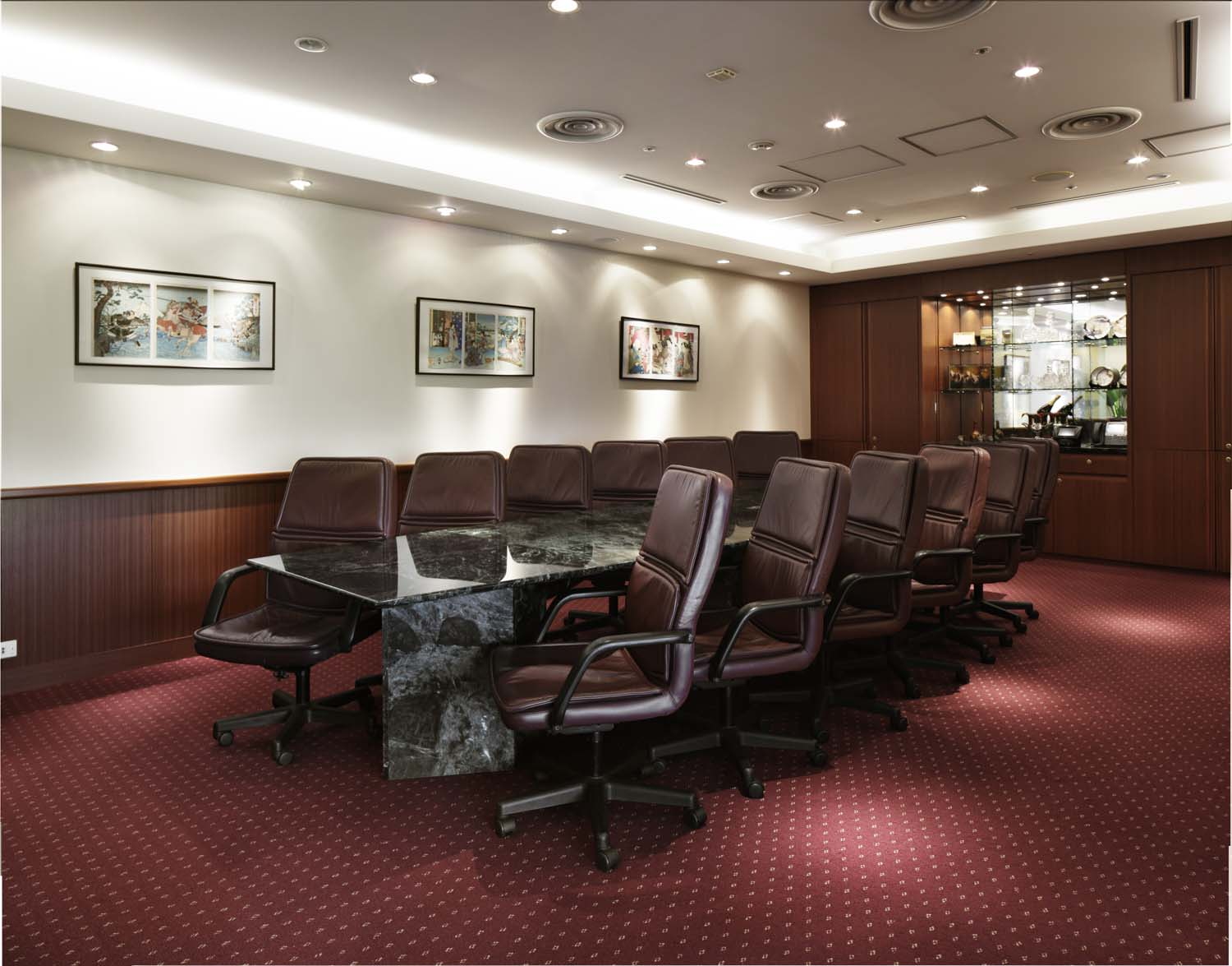 Meeting Rooms Near Tokyo Station