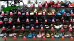 Tenshoes