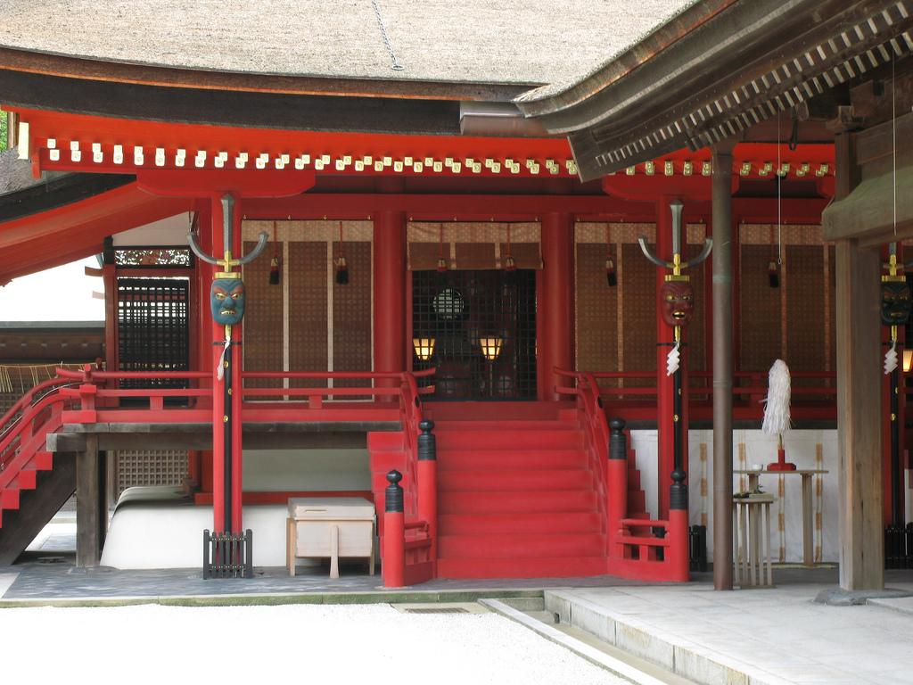 Hakozaki Shrine Fukuoka