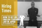Hiring Times in Japan