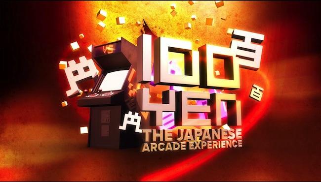 ¥100: The Japanese Arcade Experience