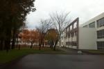 AIU campus