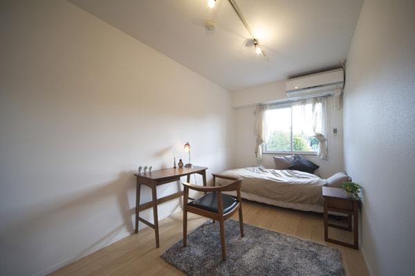 Harajuku room
